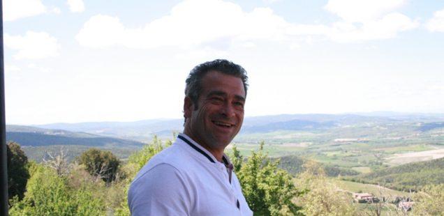 Il Marroneto | Rosso di Montalcino Ignaccio 2011