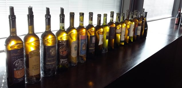Pillole di Wine Club #18 | Doppia Orizzontale Greco di Tufo 2005-2006