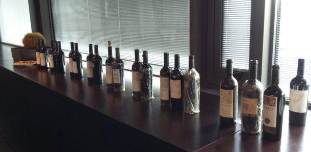 Pillole di Wine Club #17 | Doppia Verticale Serpico e Terra di Lavoro