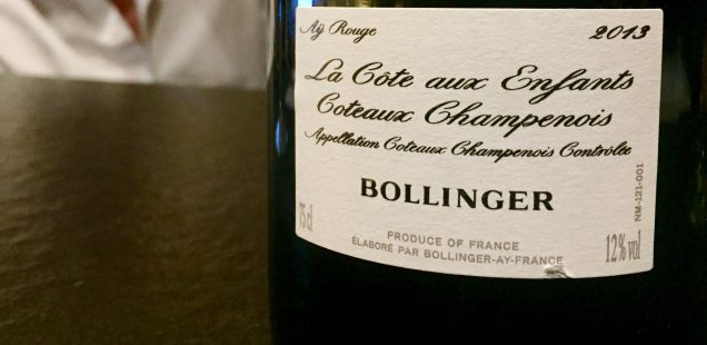 In Champagne senza Champagne