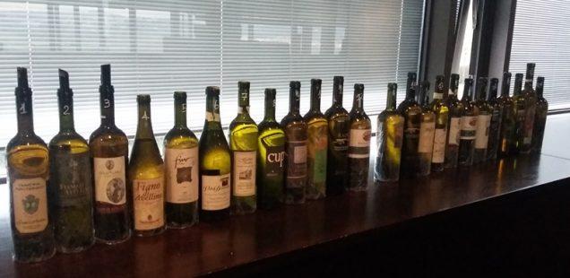 Pillole di Wine Club #19 | Doppia Orizzontale Fiano di Avellino 2004-2005