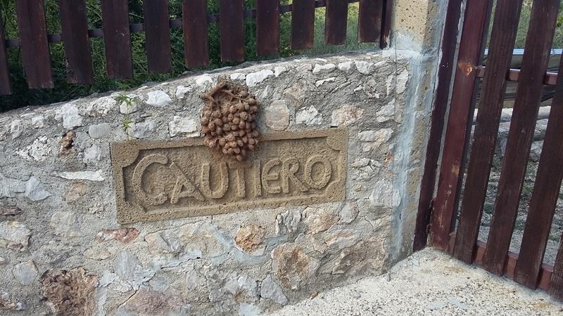 cautiero cancello