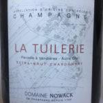 Flavien Nowack | Lo Champagne monorigine