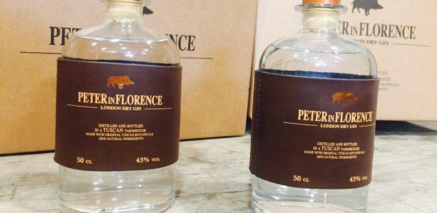 Peter in Florence | Il nuovo gin italiano alla conquista del mondo