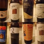 Full Immersion Campania #4 | Greco di Tufo