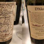 D'Alesio–Sciarr | Trebbiano d'Abruzzo Tenuta del Professore 2013