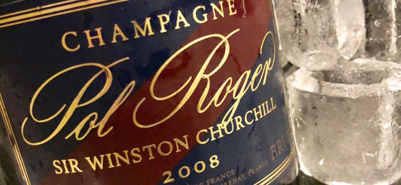 Churchill 2008