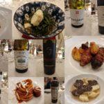 Pillole di Wine Club #24 | Alto Mediterraneo all'Osteria del Gallo e della Volpe
