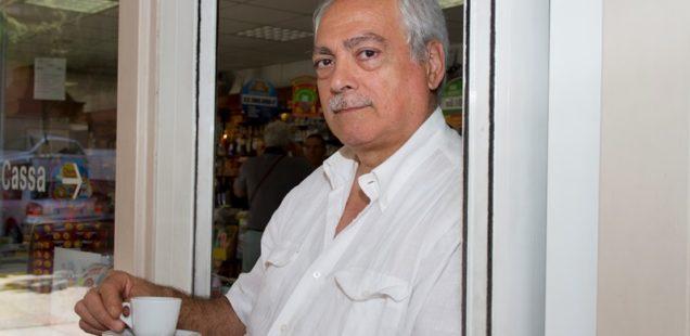 Archivio | Mario Martino, una vita per il caffè (Gambero Rosso Mensile)