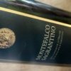Quarant.eno #11 | Tabarrini, Montefalco Sagrantino Colle Grimaldesco  2001