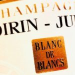 Quarant.eno #16 | Voirin - Jumel, Champagne Grand Cru Blanc de Blancs Brut