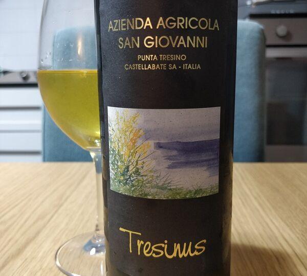 San Giovanni - Tresinus 2010